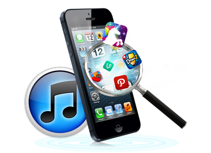Explore and Recover Data from iPhone Backup