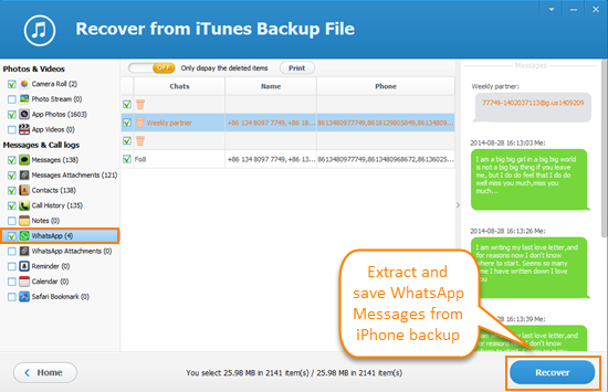 Backup Iphone To Pc With Itunes