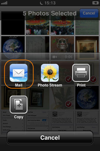 Transfer Photos from iPhone/iPad to PC Using Phone Data Transfer