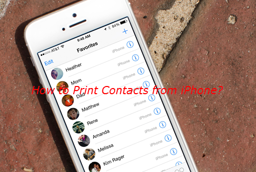 how to unblock contacts on iphone how to print contacts on iphone 5s 6 6s se free 1694